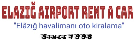 Elazığ havalimanı rent a car | Elazig airport rent a car